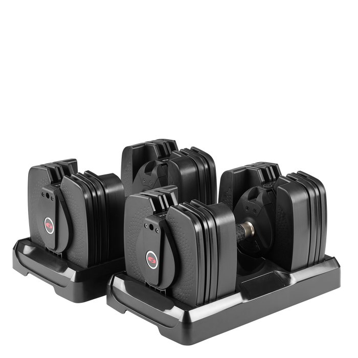 Halteres Bowflex SelectTech 560