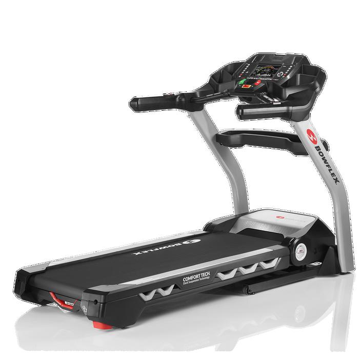 Tapis roulant Bowflex BXT326