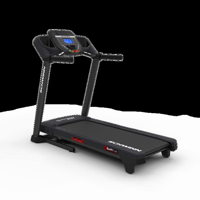 Schwinn 510T Treadmill