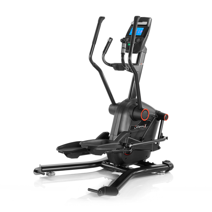 Bowflex LateralX LX3 - Coming Soon