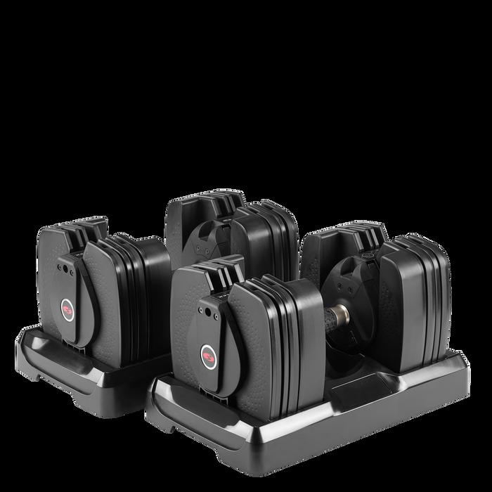 Haltères Bowflex SelectTech 560