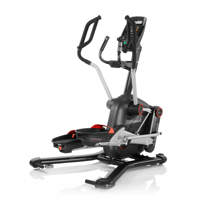 Bowflex LateralX LX5 - Coming Soon