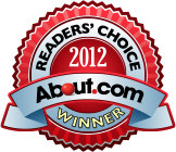 Prix du Reader's Choice