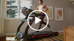 Watch video about BXT226 Treadmill