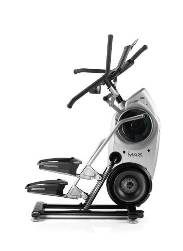 Max Trainer App