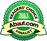 Finaliste du Reader's Choice