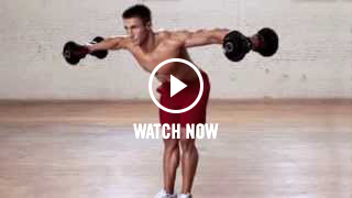 Watch the Rear Delt Fly Video