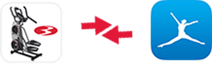 Max Trainer App – MyFitnessPal®