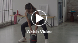 Sumo exercise video