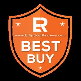 Best Buy - www.EllipticalReviews.com Auszeichnung