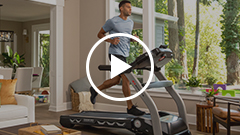 Watch video about BXT326 Treadmill