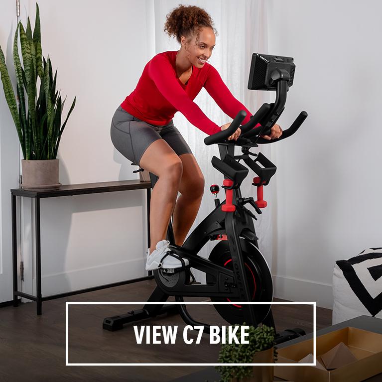 View C7 Bike