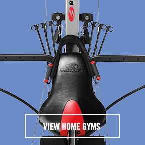 Mostra Home Gyms
