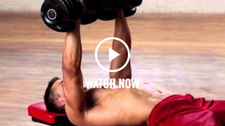 Watch the Chest Press Video