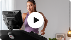 Watch video about T25 Treadmill