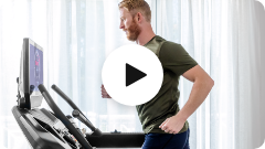 Watch video about T56Treadmill