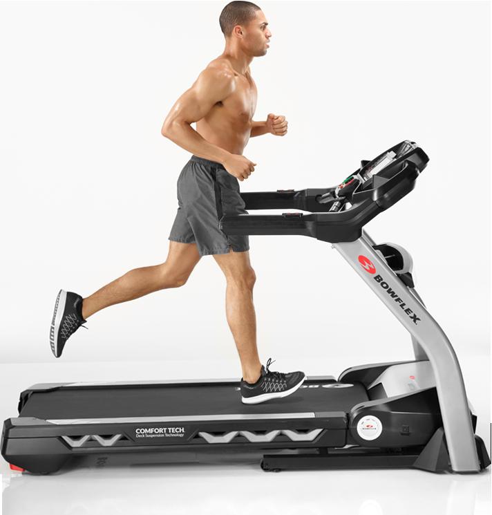 Bowflex Treadmill T116: Bowflex Home Page