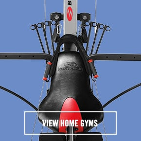 View Home Gyms