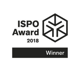 Vencedor do prémio ISPO 2018