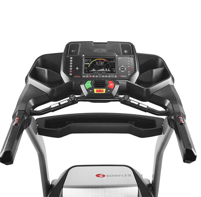 BXT326 Treadmill console